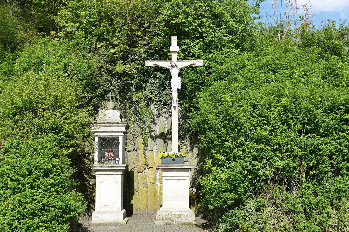 Katholische Pfarrgemeinde St Crescentius Naumburg Prozessionen In Naumburg